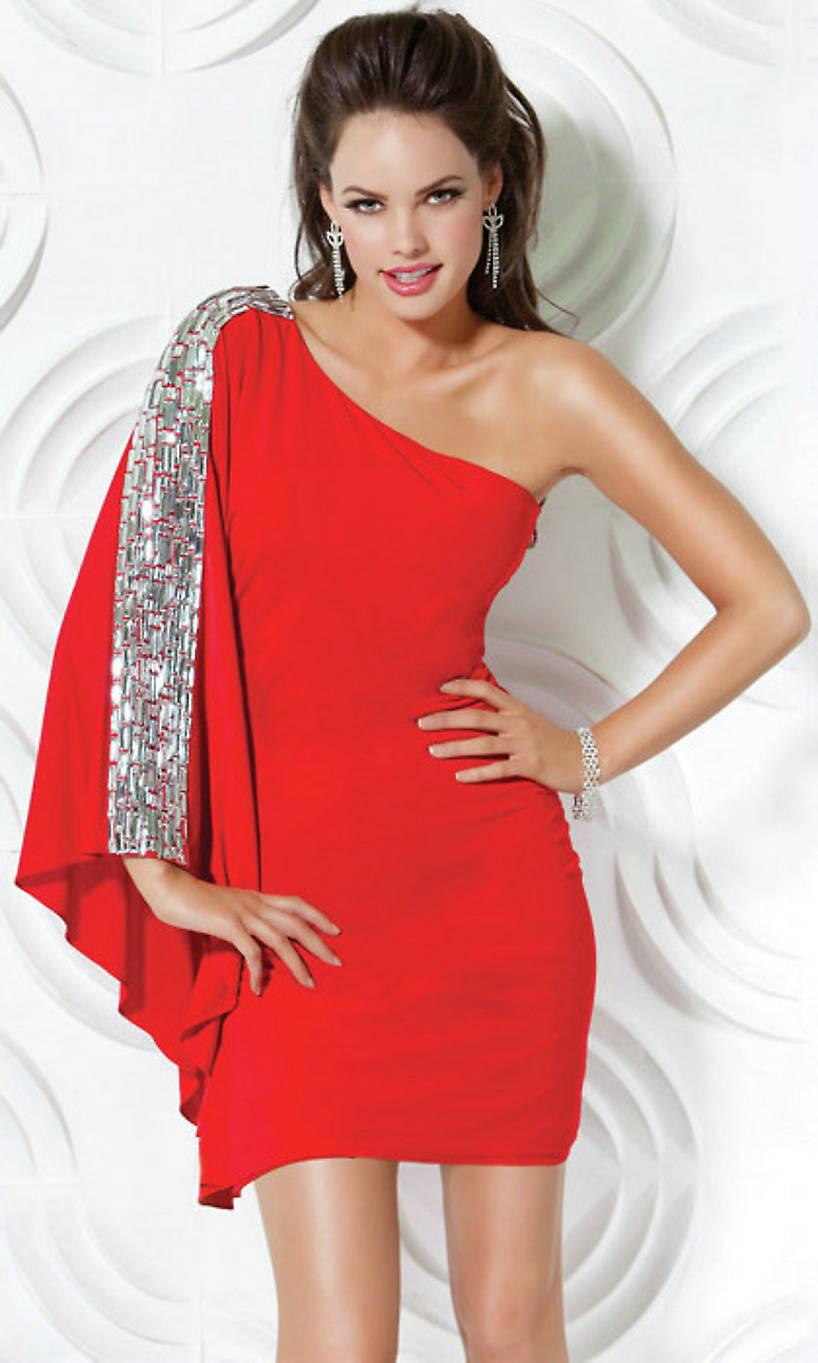 red-spring-dress