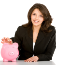 woman_piggy_bank