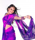 laughing-teenage-girl-blue-sari-7761927