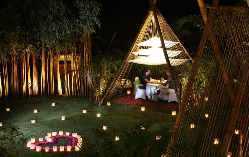 Romantic Date Ideas at Home