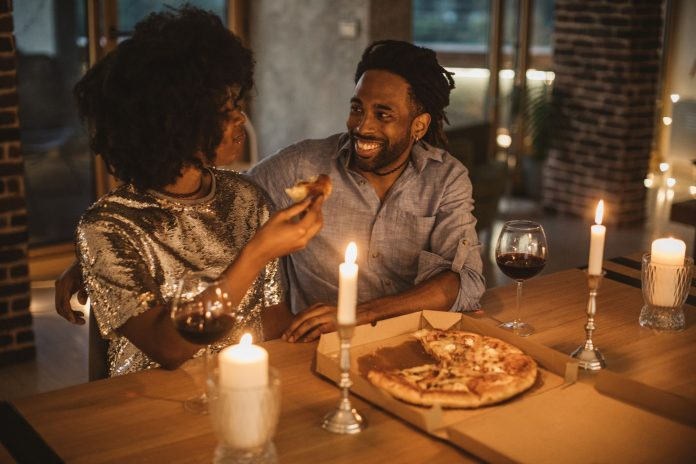 home dinner date ideas